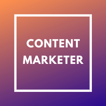 Content Marketer
