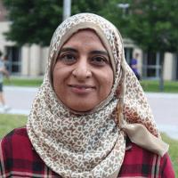 Zahra Rashid Al Rawahi