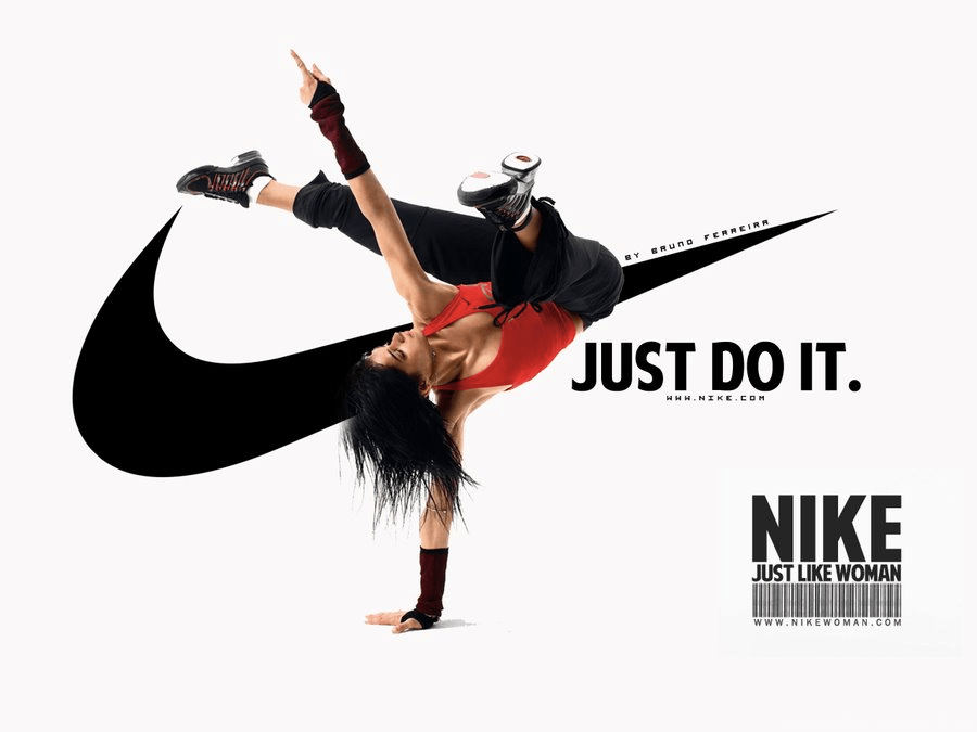 picking a value stock to buy -Nike