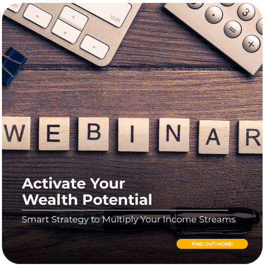 Activate Your Wealth Potential