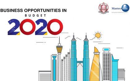 Malaysia's Budget 2020