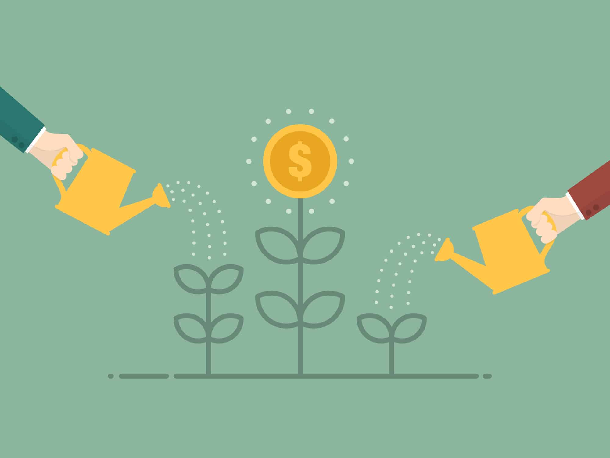 5 Benefits Of Creating Multiple Sources of Income